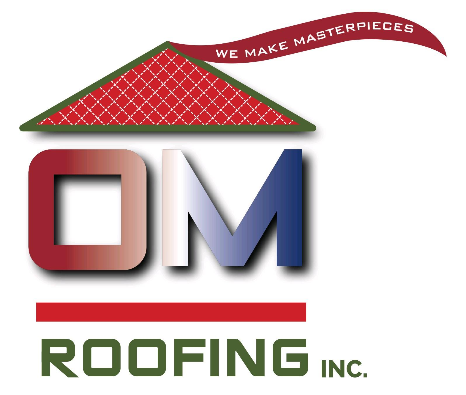 Om Roofing Cerritos Ca Roof Repair Restoration Waterproofing